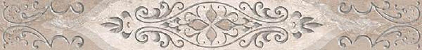 Бордюр Ascoli Grey Classico
