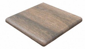Ступень угловая Forest Cartabon Moka 33x33x4