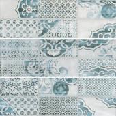Плитка настенная Caspian grey wall 02