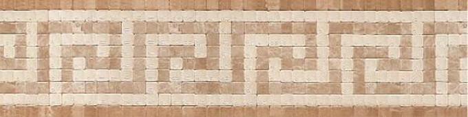 Бордюр Itaka beige border 01(300)