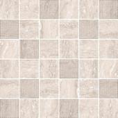 Декор Ascoli мозаика Grey