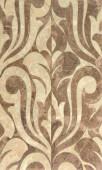 Декор Saloni brown decor 01