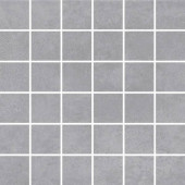 Декор Townhouse мозаика серый TH6O096