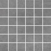 Декор Townhouse мозаика темно-серый TH6O406