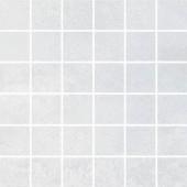 Декор Townhouse мозаика светло-серый TH6O526