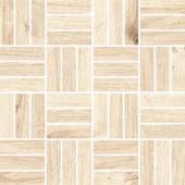 Декор Woodhouse мозаика светло-бежевый WS6O306